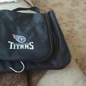 Other - As is Tennessee Titans hanging organizers